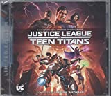 Justice League Vs. Teen Titans/Batman: Bad Blood