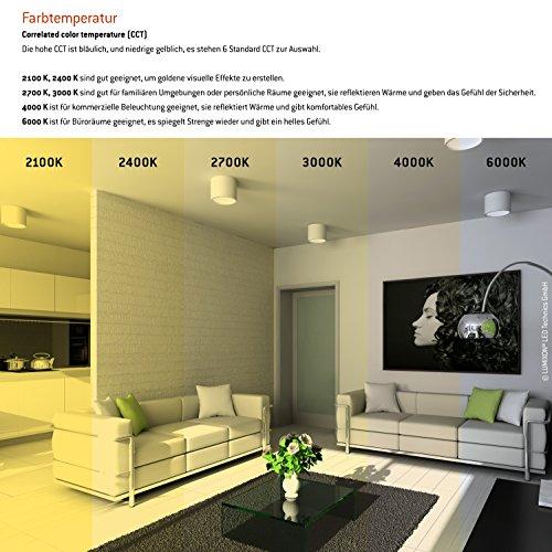 LUMIXON-LED-GX53-Repuesto-para-bombilla-incandescente-4000-K-color-blanco-neutro-5-W-480-lmenes-CRI-82-Ra-sin-oscilaciones-para-bombillas-de-50-W