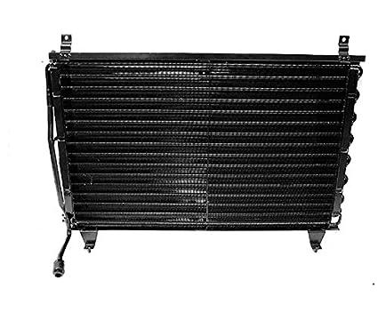 8FC 351 035-781 Hella Condensador De Aire Acondicionado