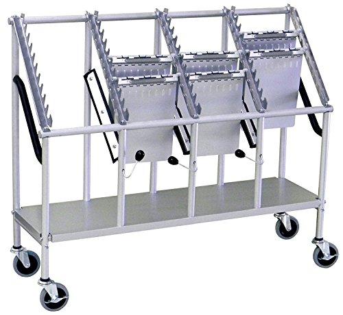 Medical Chart Carts - 8
