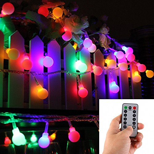 Portable Battery Pack For Christmas Lights - 6