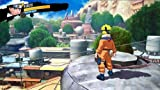 Naruto: Rise of a Ninja - Xbox 360