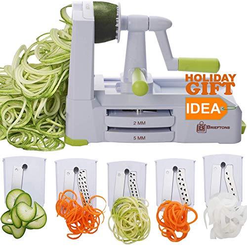 cucumber pasta maker - 4