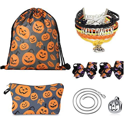 Galleon Cmk Trendy Kids Christmas Day Gifts For Girls Halloween