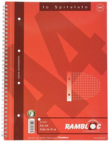 RAMBLOC 90506943s Notepad by Rambloc