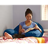 Yogibo Support Pillow, Blue