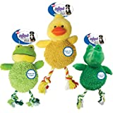 Ethical Pets Gigglers Pals Dog Toy, 12-Inch