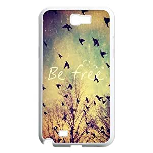 be free Personalized Cover Case with Hard Shell Protection for Samsung Galaxy Note 2 N7100 Case lxa#896443 WANGJING JINDA