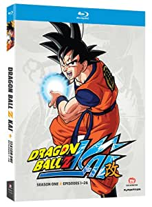Dragon Ballz Kai - Season 1 (Blu-Ray)