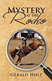img - for Mystery at the Rodeo book / textbook / text book