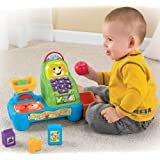 Fisher-Price Laugh and Learn Magic Scan Market