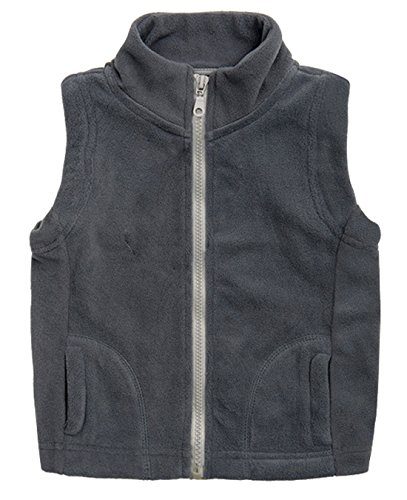 Aivtalk Little Fleece Warmth Sleeveless