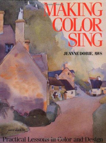 Making Color Sing pdf epub