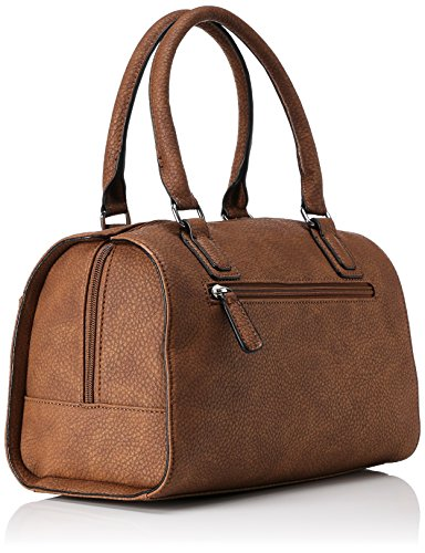 703 Ii Shz Marrón Mano Gerry Handbag Different De Weber Mujer cognac Talk Bolso 7tw6XT