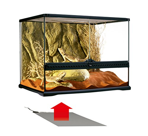 Image of Exo Terra Heat Mat Terrarium Substrate Heater 8 Watt, Small 1ct