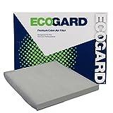 ECOGARD XC36179 Premium Cabin Air Filter Fits Hyundai Sonata / Kia Optima / Hyundai Santa Fe / Kia Sedona / Hyundai Azera / Kia Cadenza / Hyundai Santa Fe XL