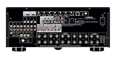 Yamaha RX-A2060BL 9.2 Channel Network AV Receiver