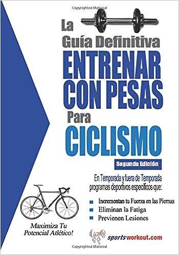 Como Descargar Desde Utorrent La Guía Definitiva- Entrenar Con Pesas Para Ciclismo Como PDF