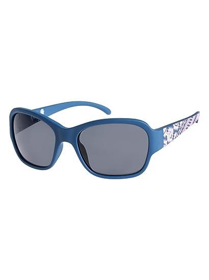 3e5854cda3e0aa Roxy Daisy - Lunettes de soleil - Fille 8-16 ans - ONE SIZE - Bleu ...