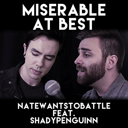 Miserable at Best (feat. ShadyPenguinn)