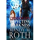 Expecting Darkness: An Immortal Ops World Novel (Immortal Ops: Crimson Ops Series Book 2)