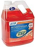 Camco 41199 Orange Power Toilet Treatment - 1 Gallon
