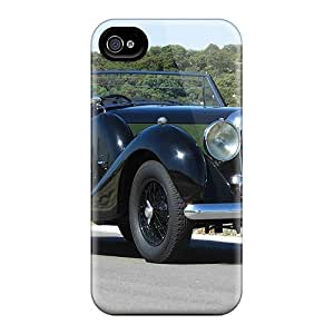 Fashion Design Hard Case Cover/ UJMrSVY6240pNEGZ Protector For Iphone 4/4s