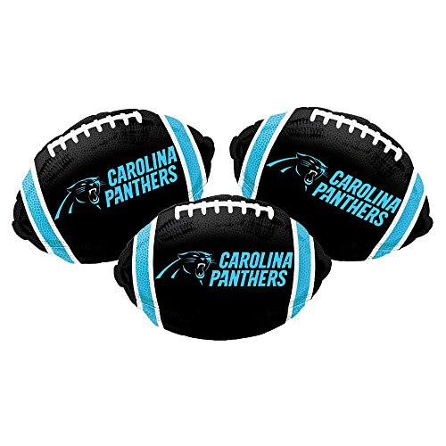 Carolina Panthers Football Party Decoration 18