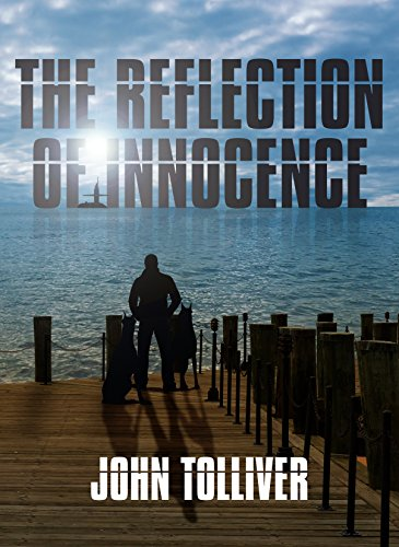 Book cover image for The Reflection Of Innocence