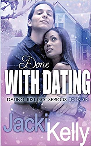 done dating