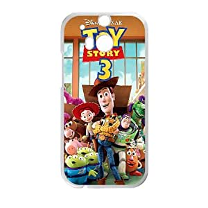 Toy Story23.jpgHTC One M8 Cell Phone Case White 05Go-423753
