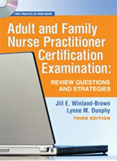 Family nurse practitioner certification review 2e 9780323019767 adult and family nurse practitioner certification examination review questions and strategies malvernweather Choice Image