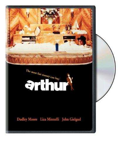 DVD : Arthur / Movie (DVD)