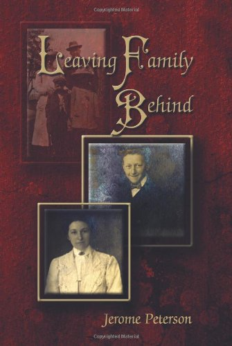 Download Leaving Family Behind pdf
