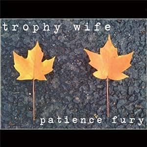 Patience Fury