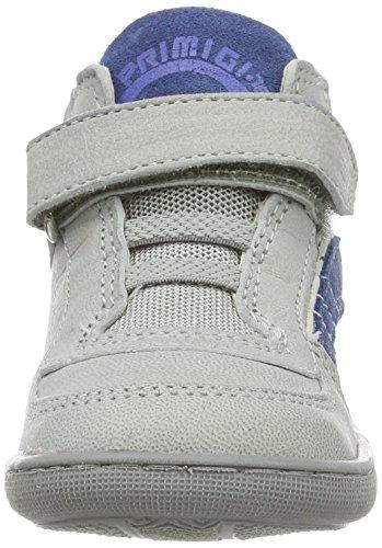 Perla PBX Primigi Marche Garçon Gris Chaussures Bleu 7026 Bébé PqqwxvW68
