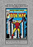 Marvel Masterworks: The Invincible Iron Man Vol. 12