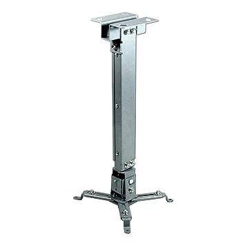 Brateck - Soporte de techo para proyector (hasta 20 kg ...