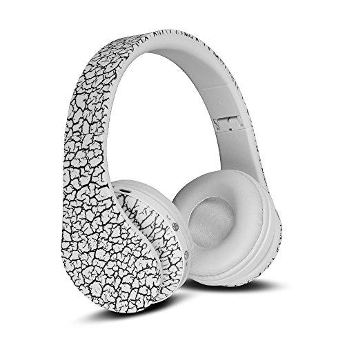 a25c1387e13 ReviewMeta.com: FX-Victoria Bluetooth Headset Over Ear Headphone ...