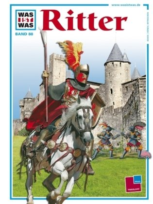 Was ist was, Band 088: Ritter
