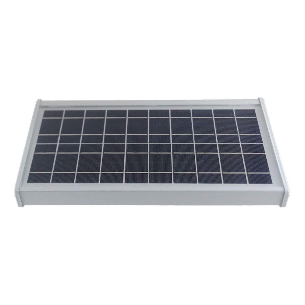 Proyector Solar Luz Iluminacion Exterior LED Aplique Focos ...