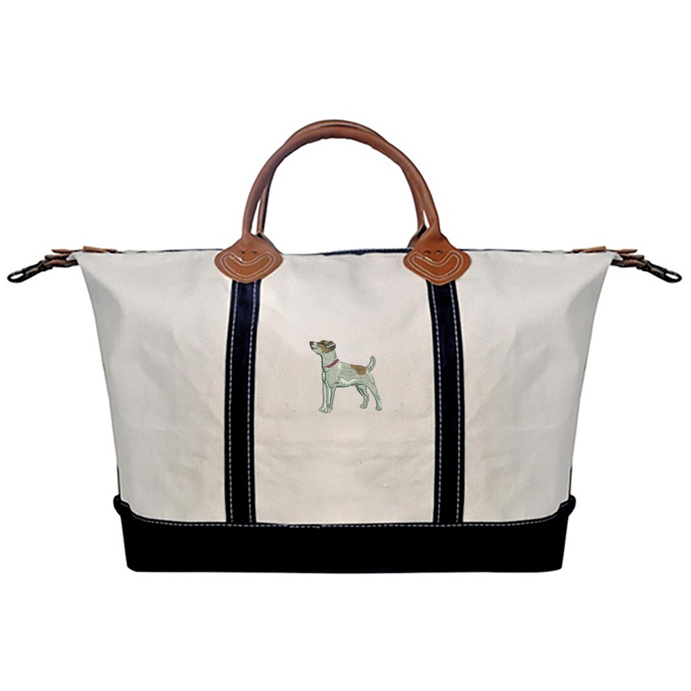 Jack Russell Overnight Bag
