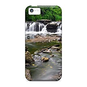 MMZ DIY PHONE CASENew Arrival Babbling Brook LSVmYJT2497DHIiy Case Cover/ 5c Iphone Case