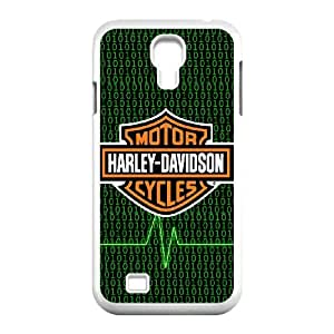Harley Davidson For Samsung Galaxy S4 I9500 Csae protection Case DHQ592414