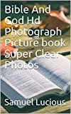 Bible And God Hd Photograph Picture book Super Clear Photos