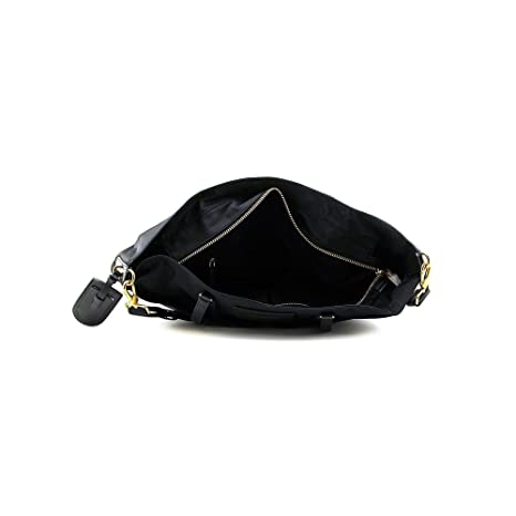 11f32532533 Amazon.com : Marc by Marc Jacobs Women's Preppy Legend Eliz-a-Baby Bag,  Black, One Size : Baby