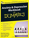 img - for Anxiety & Depression Workbook For Dummies book / textbook / text book