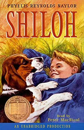 read the book shiloh for free