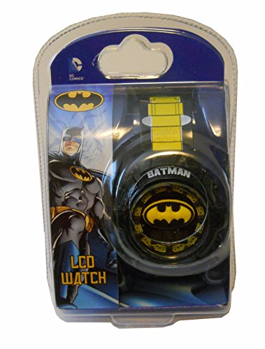 Price comparison product image Batman LCD Watch