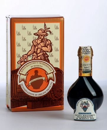 Rossi Barattini Extravecchio ''Reserve'' 25 Year Traditional Balsamic Vinegar of Modena. Received Top Scores from the Consortium by Rossi Barattini (Image #1)